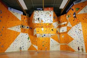 Complexe sportif de l'Escale-Arnas (01)